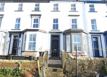 Thumbnail 5 bed terraced house for sale in Marine Terrace, Whitehaven, Cumbria