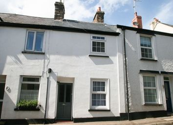 Thumbnail 2 bed cottage for sale in Castle Street, Bampton, Tiverton