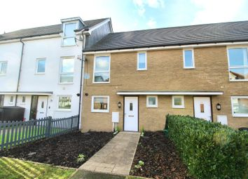 3 bed terraced house for sale in Top Fair Furlong, Redhouse Park, Milton Keynes MK14