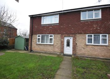 Thumbnail 2 bedroom flat for sale in Kedleston Road, Allestree, Derby
