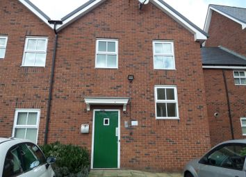 Thumbnail 2 bed flat to rent in Pinders Farm Drive, Warrington