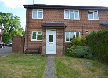 Thumbnail 2 bed end terrace house for sale in Thornfield Green, Blackwater, Camberley