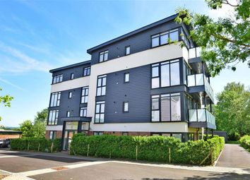Thumbnail 2 bed flat for sale in Campion Close, Ashford, Kent