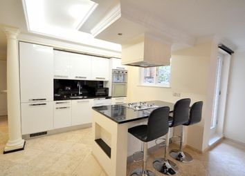 Thumbnail 2 bed flat to rent in Woodside Grange, 77 Holden Road, Woodside Park, London