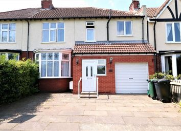 Thumbnail 3 bed semi-detached house for sale in Harlington Road, Mexborough, South Yorkshire