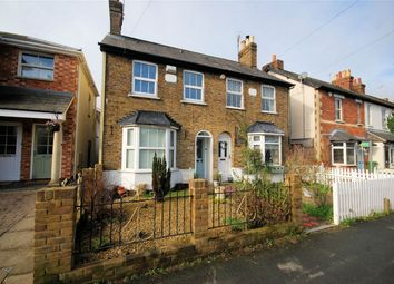Thumbnail 2 bed semi-detached house for sale in Aylesbury Road, Wendover, Buckinghamshire