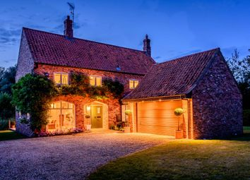 Thumbnail 5 bed detached house for sale in Whittome Mill, Hilgay, Downham Market, Norfolk