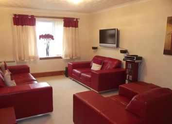 Thumbnail 2 bed flat to rent in Incholm Street, Glasgow
