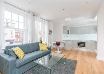Thumbnail 2 bedroom flat to rent in Marlborough House, 179-189 Finchley Road, London