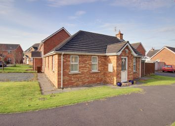 Thumbnail 2 bed detached bungalow for sale in Demesne Avenue, Ballywalter