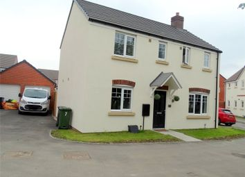 Thumbnail 3 bed detached house for sale in Strawberry Place, Pershore, Worcestershire