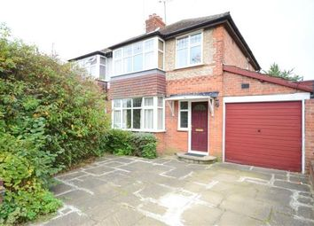 Thumbnail 3 bed semi-detached house for sale in Erleigh Court Gardens, Earley, Reading