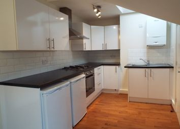 Thumbnail 1 bed flat to rent in Lower Boxley Road, Maidstone