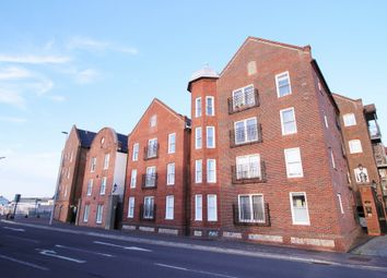 Thumbnail 2 bed flat for sale in Barbers Wharf, Poole