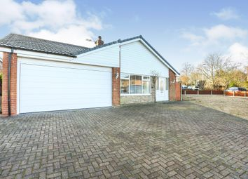 Thumbnail 3 bed bungalow for sale in Beechfield, Moulton, Northwich