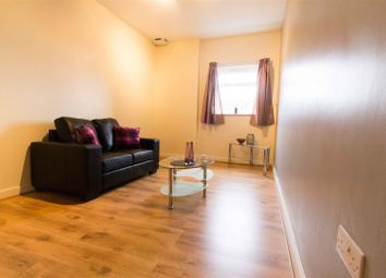 Thumbnail 1 bed flat to rent in Flat 9, 11 Spring Road, Headingley