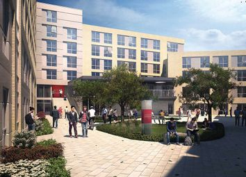 Thumbnail Studio for sale in Terminus Terrace, Southampton
