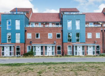 3 bed town house for sale in Ambassador Walk, Eastleigh SO50