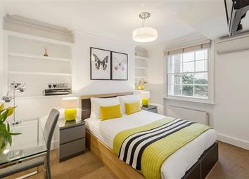 Thumbnail Studio to rent in Gloucester Place, Regent's Park