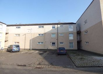 Thumbnail 2 bed flat to rent in Hornbeam Road, Cumbernauld G67,
