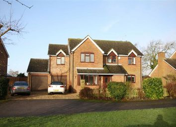 Thumbnail 4 bed detached house for sale in Fairview, Dauntsey, Dauntsey, Wiltshire