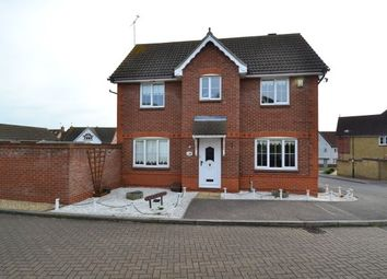 Thumbnail 3 bed property to rent in Albra Mead, Springfield, Chelmsford