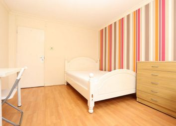 Thumbnail Room to rent in Musbury Street, Stepney Green