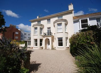 Thumbnail 1 bed flat for sale in Barton Close, Sidmouth