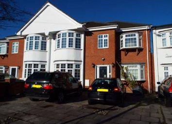 Thumbnail 5 bed semi-detached house for sale in Clayhall, Essex