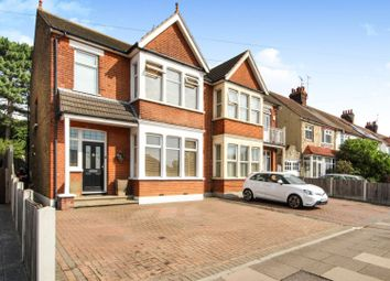 3 bed semi-detached house for sale in Woodgrange Drive, Southend-On-Sea SS1