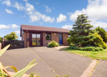 Thumbnail 2 bed bungalow for sale in Mariners View, Amble, Morpeth