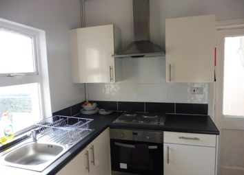 Thumbnail 2 bedroom flat to rent in Clare Gardens, Cardiff