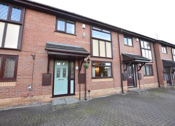 Thumbnail 3 bed terraced house for sale in New Wellington Gardens, Mill Hill, Blackburn, Lancashire