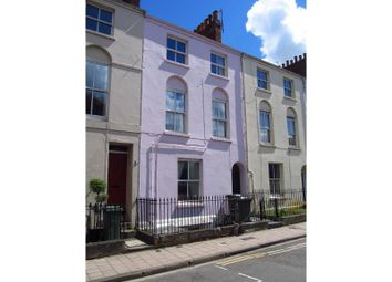 Thumbnail 1 bedroom flat to rent in Walton Street, Jericho