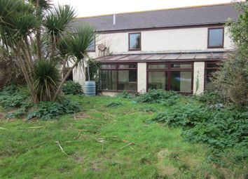 Thumbnail 5 bed semi-detached house for sale in Mexico Terrace, Phillack, Hayle