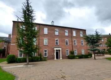 Thumbnail 2 bed flat for sale in Mill Race View, Carlisle, Cumbria
