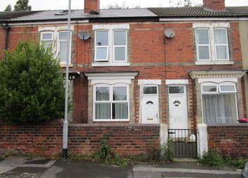 Thumbnail 2 bed terraced house to rent in Carlton Avenue, Clifton, Rotherham