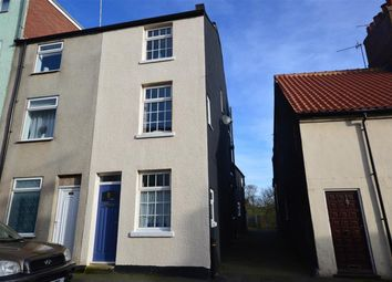 Thumbnail 3 bed end terrace house for sale in Queen Street, Filey