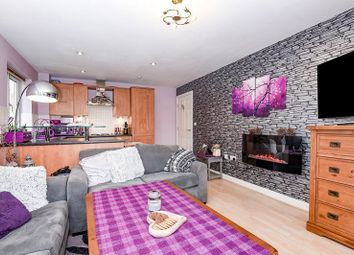 Thumbnail 2 bedroom flat for sale in Yearsley House, Pinsent Court, York