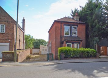 Thumbnail 3 bed cottage to rent in Barnet Road, Arkley