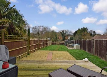 Thumbnail 2 bed semi-detached house for sale in New Brighton Road, Emsworth, Hampshire