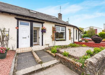 Thumbnail 2 bedroom terraced bungalow for sale in Drakemyre, Dalry