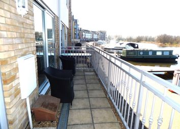 Thumbnail 4 bed town house for sale in Wren Walk, Eynesbury, St. Neots