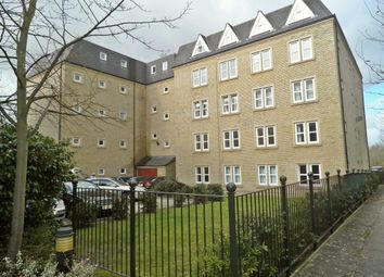 Thumbnail 4 bed flat to rent in Clarence House, Central Milton Keynes, Milton Keynes, Bucks