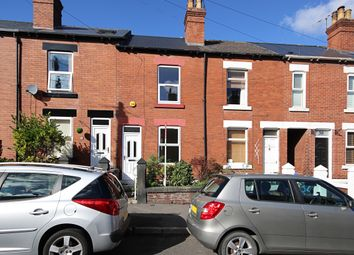 3 bed terraced house to rent in Delf Street, Sheffield S2
