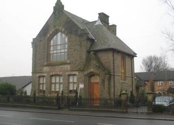 Thumbnail 2 bedroom flat to rent in The Croft, 150 Longsight Road, Harwood, Bolton