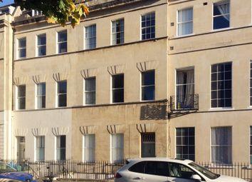 Thumbnail 3 bed maisonette for sale in Grosvenor Place, Larkhall, Bath