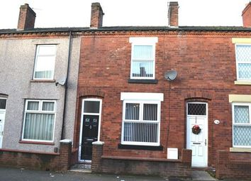 Thumbnail 2 bed terraced house for sale in Rydal Street, Leigh