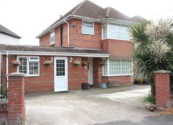 Thumbnail 4 bedroom property for sale in Munro Crescent, Southampton, Hampshire