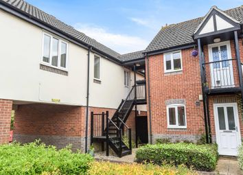 Thumbnail 2 bedroom flat for sale in Adwood Court, Thatcham